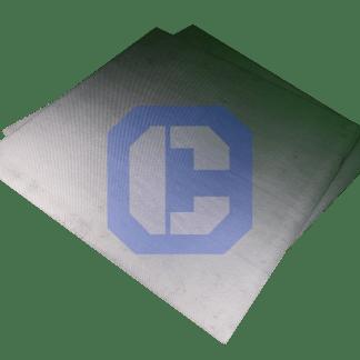 Carbon Fiber Composite Sheets from CeraMaterials