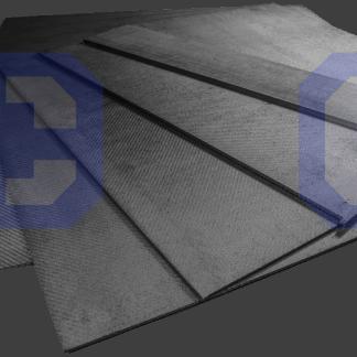 Carbon Fiber Composites CFC plates