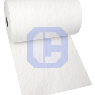 Binderless Ceramic Fiber Paper from CeraMaterials