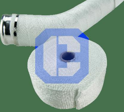Ceramic Fiber Tape from CeraMaterials