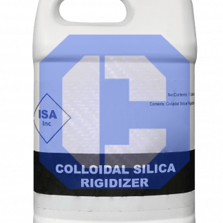 Colloidal Silica Rigidizer from CeraMaterials