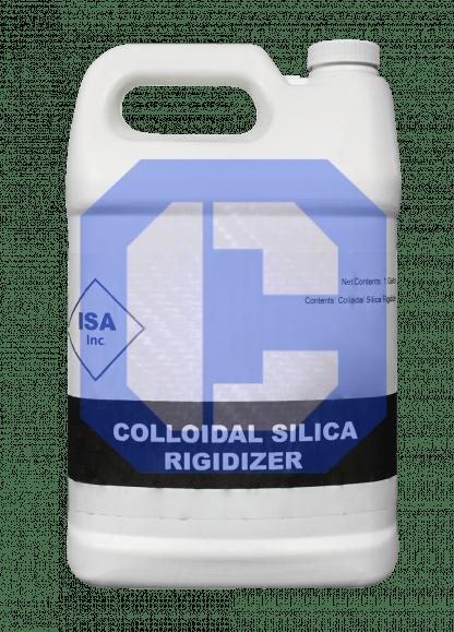 Colloidal Silica Rigidizer from CeraMaterials