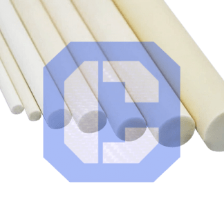 Sintered Alumina Rods from CeraMaterials