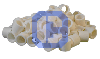 Sintered Alumina Ceramic Rings