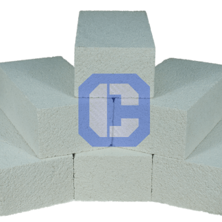 Insulating Firebrick Brick Pack