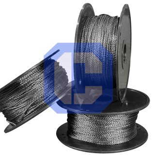 Tight Weave Carbon Cordage