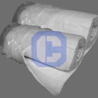 Wet Wool Ceramic Fiber Blanket