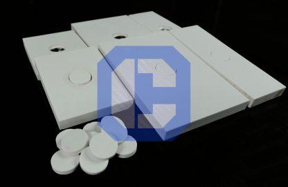 Sintered Alumina Plates